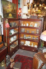 corner bookcases for sale ten unit corner antique lawyer u0027s bookcase with drawers for sale