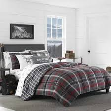 Twin Plaid Comforter Plaid Comforter Sets For Less Overstock Com