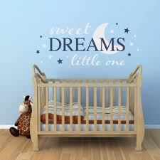 Nursery Quotes Wall Decals by Compare Prices On Baby Nursery Wall Quotes Online Shopping Buy