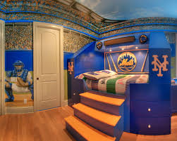 jason hulfish design studio wall mural of room
