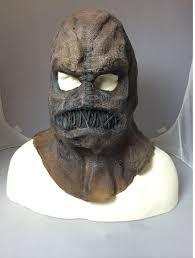 Scarecrow Mask Scarecrow Batman Boogie Man Mask Gotham City Fx Online Store