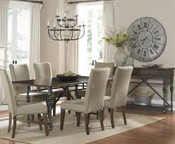 Casual Dining Room Sets Best Dining Room Sets With Upholstered Chairs Ideas Home Ideas