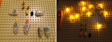 light brick sets joe bricks cheap way to light up your lepin modular sets