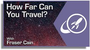 how long does it take to travel a light year images How far can you travel voyaging billions of light years in a jpg
