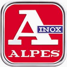 alpes lavelli 繪vier semi int罠gr罠e by alpes inox