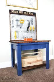 home depot kids tool bench wooden workbench for kids bench toddlers work kid toy home depot