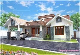 one floor dormer window home kerala home design and floor plans