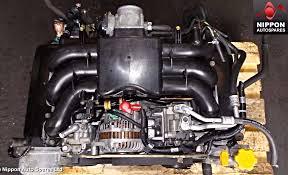 subaru legacy engine subaru legacy ez30r 3 0 engine 2003 2009