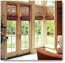 Curtains To Cover Sliding Glass Door Glass Door Covering Ideas Top Best Sliding Door Curtains Ideas On