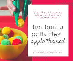 Things To Do In The Ultimate Family Guide Family Activities Apples Rolling Prairie Readers