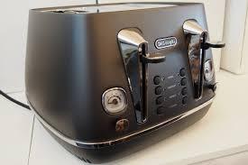 4 Slice Toaster Delonghi Délonghi Distinta And Autentica Launch Event Sydney On Sunday