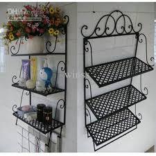 Wrought Iron Bathroom Shelves Wrought Iron Walll Mounted Shelves Best Shelf Iron Wrought Iron
