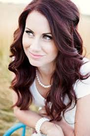 Hair Colors For Olive Skin Best Red Hair Color For Olive Skin And Brown Eyes Best Color Hair