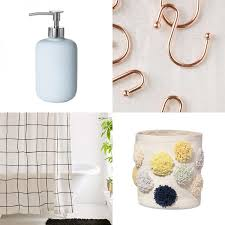 how to refresh your bathroom decor on a budget