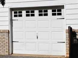Faux Barn Doors by Diy Vinyl Faux Carriage Garage Doors Free Studio File