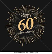 60 year birthday 60th birthday stock images royalty free images vectors