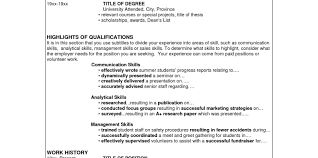 resume for college graduates resume intrigue examples of a good indian resume attractive good