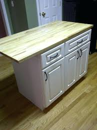 diy kitchen island cheap kitchen cabinets and a countertop easy