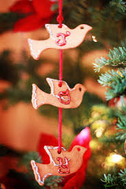 creative juices decor cinnamon elmers glue ornaments