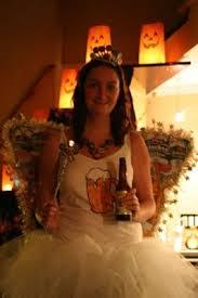 handmade halloween costumes beer fairy costume craftster blog