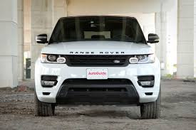 range rover autobiography 2015 2015 land rover range rover sport autobiography review autoguide
