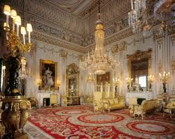 buckingham palace one of the most magnificent palaces in the