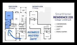 dream home floor plan 2017 st jude dream home de young properties