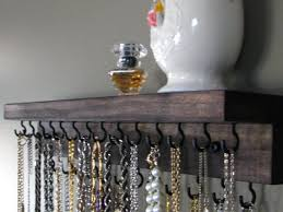 necklace organizer images Necklace organizer storage etsy jpg