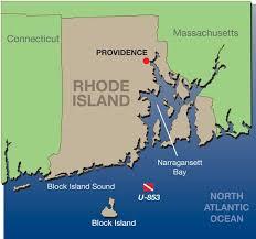 Rhode Island snorkeling images Alert diver rhode island blues and makos jpg