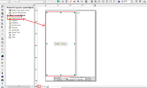 get layout from view c how to get pixel size of data frame in arcmap layout