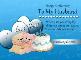 wedding wishes to husband wedding anniversary card greetings for husband nicewishes
