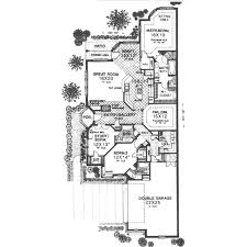 16x20 floor plans tudor style house plan 3 beds 3 baths 2348 sq ft plan 310 488