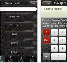 5 mobile apps for engineers