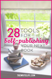 publish house 28 resources tools and tips for self publishing your next book