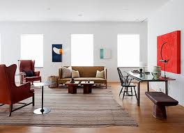 real deal steal a spacious loft living room the accent
