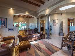 Santa Fe Style Homes Homes For Sale In Aldea Northwest Of Santa Fe