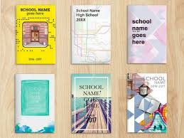 high school yearbook publishers 7 high school yearbook themes that are ready to use