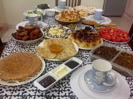 cuisine alg駻ienne traditionnelle constantinoise petit dejeuner algerien simply algerian