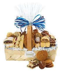 cookie gift basket 3 lb all occasions pastry cookie gift basket many sizes