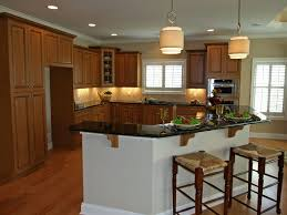 Kitchen Open Floor Plan Kitchen Design Ideas For Entertaining U2013 Decor Et Moi
