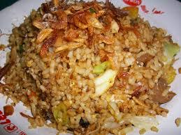 cara membuat nasi goreng untuk satu porsi resep nasi goreng magelangan panti asuhan yatim muhammadiyah
