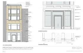 landmarks approves vertical expansion of commercial building at