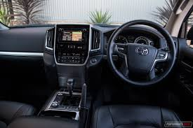 2017 toyota land cruiser prices 2017 toyota landcruiser altitude review video performancedrive