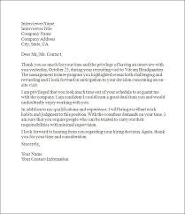 Thank You Letter Sles After thank you letter for city espora co