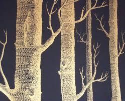 best birch tree wallpaper ideas home decor inspirations