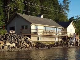 Lakefront Getaway 3 Bd Vacation Rental In Wa by 45 Best Rentals In Washington State Images On
