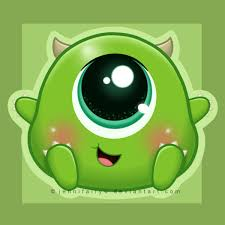 monsters image monsters free images clker