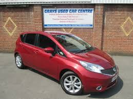 nissan finance uk opening times used nissan note cars for sale in dartford kent motors co uk