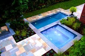 furniture small inground swimming pools scenic small inground