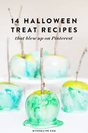 1693 best halloween food images on pinterest halloween recipe